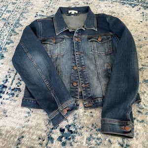 Eileen Fisher Denim Jacket